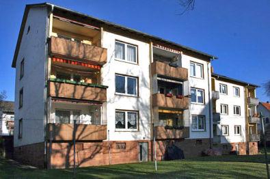 Wohnung in Gelnhausen  - Gelnhausen