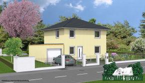 Einfamilienhaus in Prenzlau  - Prenzlau