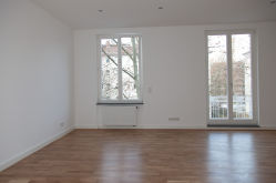 Etagenwohnung in Frankfurt am Main  - Bornheim