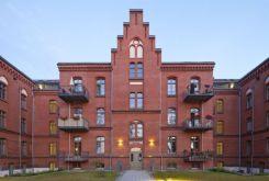 Wohnung in Potsdam  - Nauener Vorstadt