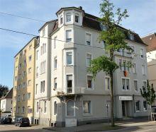 Erdgeschosswohnung in Rastatt  - Rastatt
