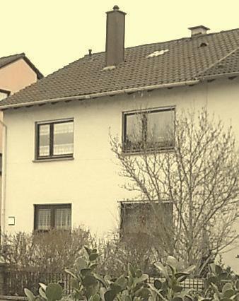 Zweifamilienhaus in Schwetzingen