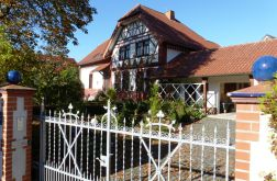 Einfamilienhaus in Gladenbach  - Römershausen