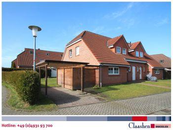 Doppelhaushälfte in Hage  - Hage