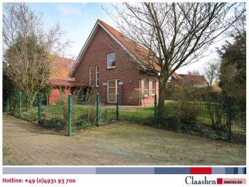 Doppelhaushälfte in Norden  - Süderneuland II