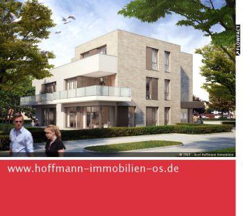 Erdgeschosswohnung in Osnabrück  - Hellern