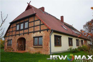 Landhaus in Bollewick  - Wildkuhl