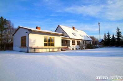 Mehrfamilienhaus in Neustrelitz  - Stadtmitte