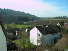 Dachgeschosswohnung in Leonberg  - Silberberg