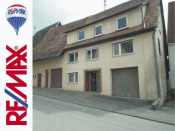 Bauernhaus in Eutingen  - Eutingen