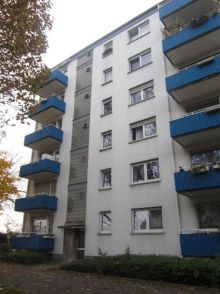 Dachgeschosswohnung in Mannheim  - Almenhof