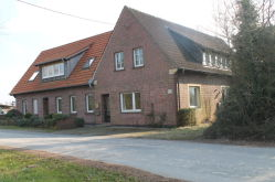 Bauernhaus in 							Billerbeck