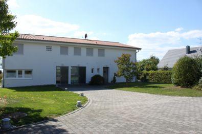 Erdgeschosswohnung in Hagnau