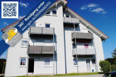 Erdgeschosswohnung in Ostrach  - Ortsbereich