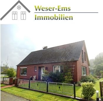 Einfamilienhaus in 							Ihlow 							 - Simonswolde
