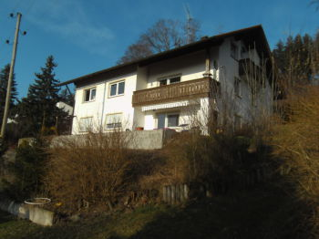 Wohnung in Dirlewang  - Altensteig