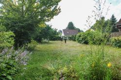 Wohngrundstück in Ammersbek  - Rehagen