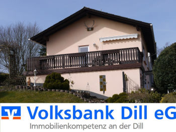 Ferienhaus in Eschenburg  - Hirzenhain-Ort