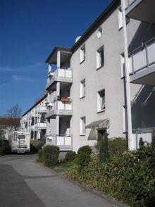 Erdgeschosswohnung in Düsseldorf  - Holthausen
