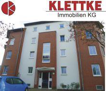 Etagenwohnung in Lüneburg  - Oedeme