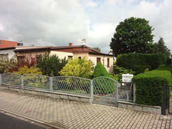 Doppelhaushälfte in Großenhain  - Großenhain