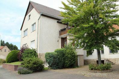Zweifamilienhaus in Warburg  - Rimbeck