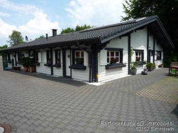 Einfamilienhaus in Simmerath  - Paustenbach