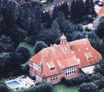 Villa in Meldorf