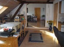 Dachgeschosswohnung in Stadecken-Elsheim