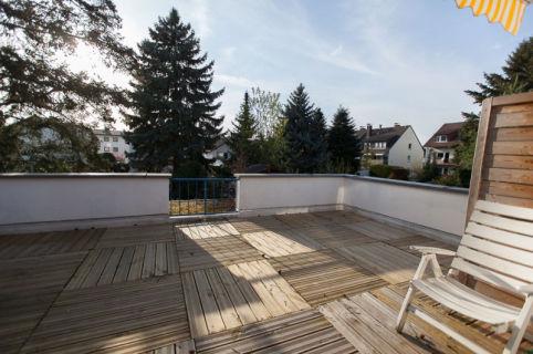 AllGrund: Dreieich: 2,5 Zimmer mit großer Sonnenterrasse