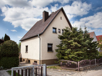 Einfamilienhaus in Frankfurt (Oder)  - Frankfurt