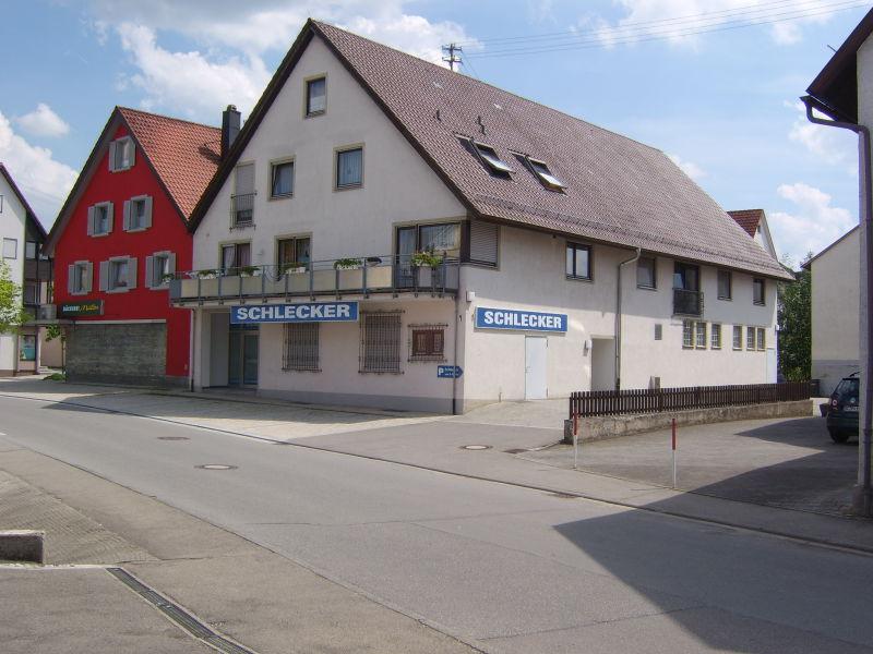 Gewerber�ume Ertingen vermieten - Gewerbeimmobilie mieten - Bild 1