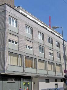 Penthouse in Kaiserslautern  - Innenstadt