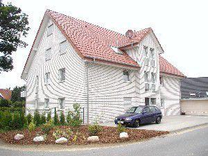 Erdgeschosswohnung in Enger  - Westerenger