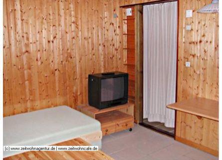Möblierte 24m² 1 Zimmer Wohnung in Marienthal zur Miete auf Zeit