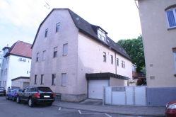 Mehrfamilienhaus in Stuttgart  - Zuffenhausen