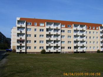 Wohnung in Pasewalk  - Pasewalk