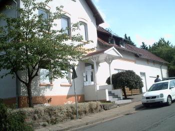 Erdgeschosswohnung in Porta Westfalica  - Kleinenbremen