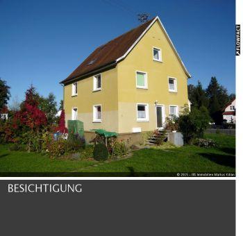 Etagenwohnung in Erbach  - Dellmensingen