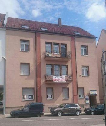 Mehrfamilienhaus in Bruchsal  - Bruchsal