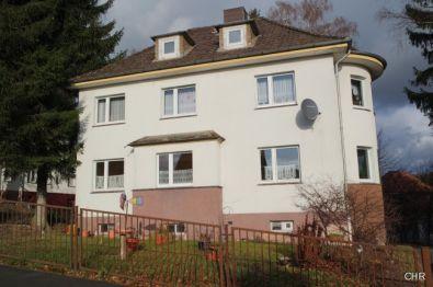 Mehrfamilienhaus in Bad Sachsa  - Bad Sachsa