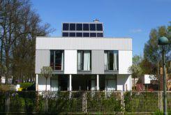Einfamilienhaus in Berlin  - Niederschönhausen