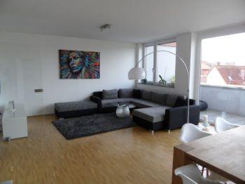 Penthouse in Münster  - Centrum