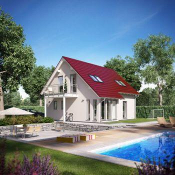 Einfamilienhaus in Albstadt  - Onstmettingen