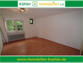 Erdgeschosswohnung in Bad Münster-Ebernburg