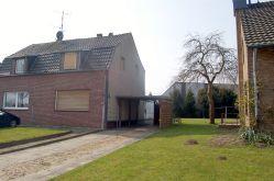 Doppelhaushälfte in Goch  - Goch