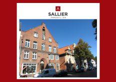 Wohnung in Lüneburg  - Altstadt