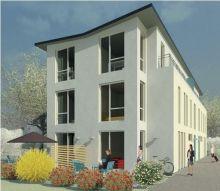 Penthouse in Hamburg  - Iserbrook