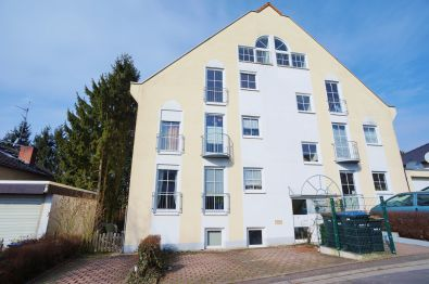 Maisonette in Hochheim  - Massenheim