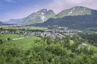 Einfamilienhaus in Garmisch-Partenkirchen  - Burgrain